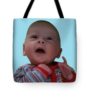 Zachary Tote Bag