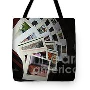 20 Discontinued Or Imperfect Greeting Cards For All Occasions Tote Bag
