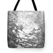 2002 Ruffled Waters  Tote Bag