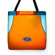 2004 Ford Gt40 Tote Bag
