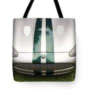 2005 Jaguar Xkr Stirling Moss Signature Edition Tote Bag