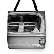 2006 Lotus Elise -0046bw Tote Bag