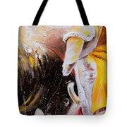 2010 Toro Acrylics 03 Tote Bag
