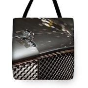 2012 Bentley Mulsanne Tote Bag
