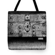 20121122_dsc00291_bw Tote Bag