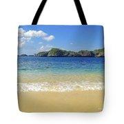 2013 12 17 03 100 A Islands Tote Bag