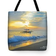2013 12 26 02 A Sunset Tote Bag