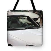 2013 Canadian International Autoshow Tote Bag
