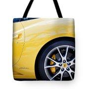 2013 Ferrari Pd Tote Bag
