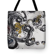 2013_addiction Tote Bag
