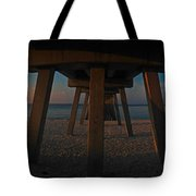 2014 08 05 01 Navarre Beach 3893 Tote Bag
