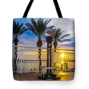 2014 11 11 01 B Destin 0306 Tote Bag