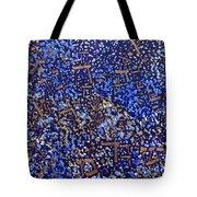 2014 32 Starry Shema Tote Bag