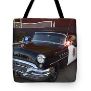 2150 To Headquarters Tote Bag