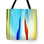 Abstract Series Iv Tote Bag