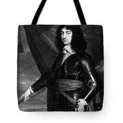 Charles II (1630-1685) Tote Bag