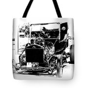 23 Ford Tote Bag