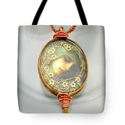 Jewelry Tote Bag