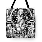 St Tote Bag
