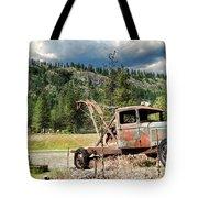 24 7 365 Towing Tote Bag