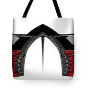 Shoe Love Tote Bag