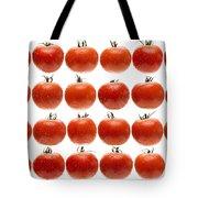 24 Tomatoes Tote Bag