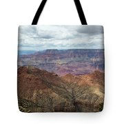 Grand Canyon National Park Tote Bag
