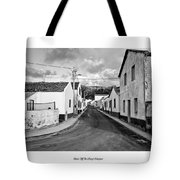 Over The Hills And Far Away Tote Bag by Joseph Amaral