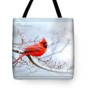 2559-1 Cardinal Tote Bag