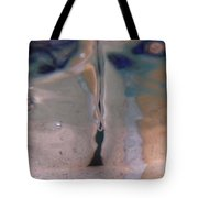 Australia - Underwater Air Bubbles Tote Bag