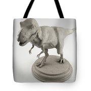 Dinosaur Tyrannosaurus Tote Bag