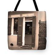 New Orleans - Bourbon Street 28 Tote Bag