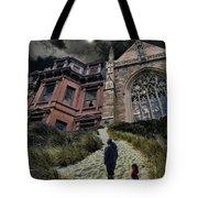 2722 Tote Bag by Peter Holme III