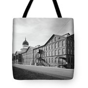 Colt Factory, 2005 Tote Bag