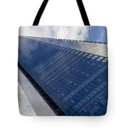 The Shard London Tote Bag