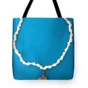 Aphrodite Urania Necklace Tote Bag