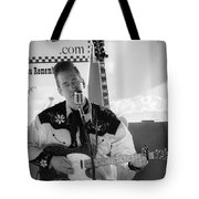2cntry4nashville Tote Bag