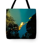 2nd Image After The Storm Tote Bag