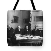 2nd Philippine Commission Tote Bag