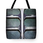 1933 Buick Emblem Tote Bag