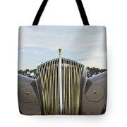1937 47 Rolls Royce Tote Bag