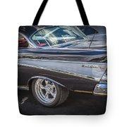 1957 Chevrolet Bel Air Tote Bag