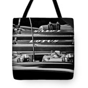 1965 Lotus Elan S2 Engine Tote Bag
