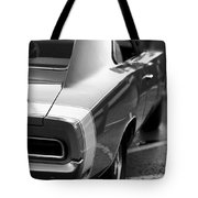 1969 Dodge Charger Tote Bag