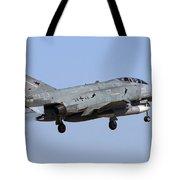 A German Air Force F-4f Phantom II Tote Bag