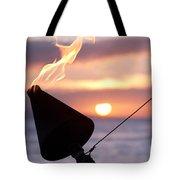 A Sense Sublime Tote Bag
