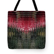 Abstract 117 Tote Bag