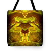 Abstract 118 Tote Bag