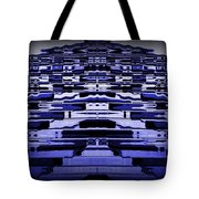 Abstract 121 Tote Bag