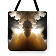 Abstract 125 Tote Bag